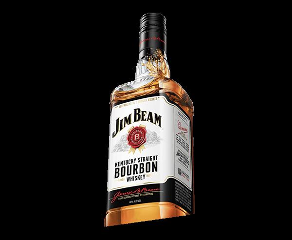 JIM BEAM ジムビーム